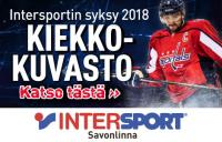 Kiekkokuvasto Intersport
